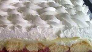 To ciasto nie wymaga pieczenia, a każda warstwa to niesamowite doznanie! Sprawdź