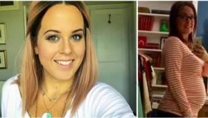 32-latka straciła dziecko, a potem lekarze odkryli, co tak naprawdę działo się w