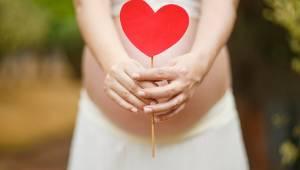 Każda mama, która rodziła przez cesarskie cięcie, może być z siebie dumna! Tu pr