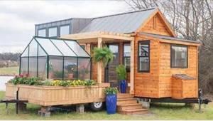 Czy można wygodnie mieszkać na 30 metrach kwadratowych? Zdziwicie się!