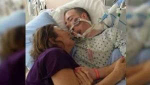 Jej syn uzależnił się od leku. Specjaliści ostrzegają, że to jest silniejsze od