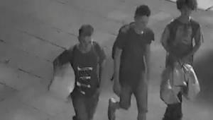 Trzech nastolatków pomogło bezdomnemu. Nie wiedzieli, że zostali nagrani.
