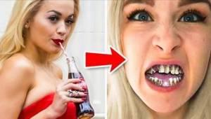 8 efektów codziennego picia coca-coli.
