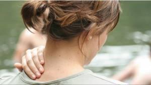 Trudno w to uwierzyć, ale na ból kręgosłupa pomaga masaż innej części ciała! Wyk