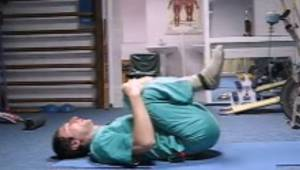 Jeśli cierpicie na bóle kręgosłupa te ćwiczenia są właśnie dla Was!