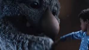 Najnowsza reklama znanego domu towarowego to rarytas dla fanów świątecznego klim