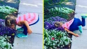 Dzieci potrafią! 18 ujęć, które przyprawią Was o łzy śmiechu i jęki rozpaczy.