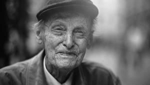 96-letni mężczyzna radzi jak dożyć starości. Oto 7 rzeczy, które powinieneś prze