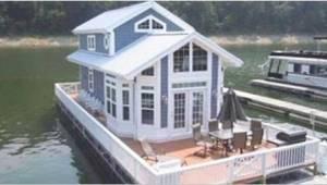 Gdy pierwszy raz zobaczyłam ten dom, wiedziałam, że to opcja nie tylko na wakacj