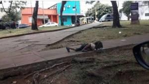 Zdjęcie z Argentyny otwiera oczy! Nie tylko dzieci z Afryki potrzebują pomocy.