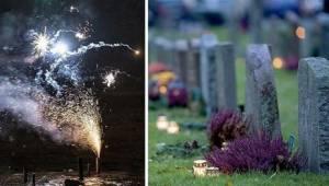Rodzice przyjechali na grób swojego synka w Sylwestra. To, co tam zobaczyli, pon