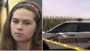 Nastolatka była gwałcona przez 3 potworów przez 29 dni. Udało jej się uciec na s