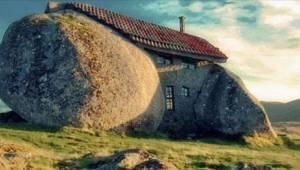 10 osób, które zamieszkały w bardzo nietypowych domach! Numer 6 jest niesamowity