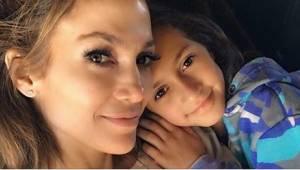 To, co internauci napisali o córeczce Jennifer Lopez, jest niedopuszczalne!