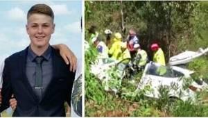 17-letni Samuel przepadł bez wieści. 30 godzin później uratowała go intuicja jeg