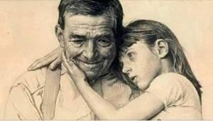 Gdy dziadkowie odchodzą... Jak pomóc dziecku przetrwać trudne chwile?