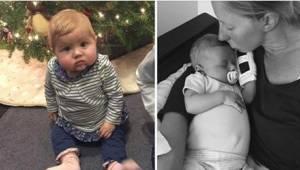 Rodzina straciła nadzieję, że uratuje chore dziecko. Wtedy pojawił się niespodzi