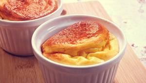 Klasyczny suflet francuski krok po kroku - gdy raz spróbujesz tego dania, nie op