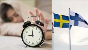 Zmieniać czas czy nie zmieniać? Finlandia już podjęła decyzję!