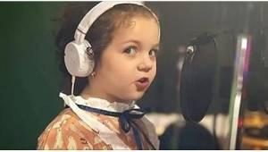 Nikt nie śpiewa tak, jak Sinatra, ale mimo to poczekaj, aż usłyszysz, jak 5-letn