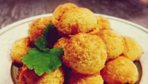 Gdy mam ochotę na coś słodkiego, robię w 20 minut te kokosanki! Bez mąki, bez ma
