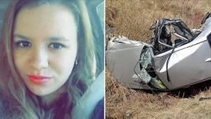 19-latka zmarła w wypadku samochodowym. Powód wypadku sprawił, że już miliony lu