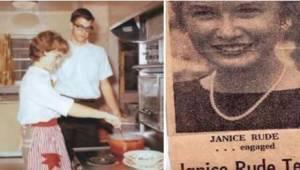 Zabronił córce wyjść za miłość jej życia. 40 lat później  kobieta znajduje wycin