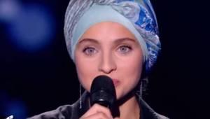 Młoda dziewczyna pojawiła się we francuskiej wersji The Voice. Chwilę później ws