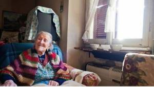 Zmarła mając 117 lat. Przed śmiercią zdradziła swój sekret długowieczności.