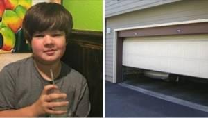 Rodzice opłakują swojego 12-letniego synka - zginął przez znęcanie się nad nim w