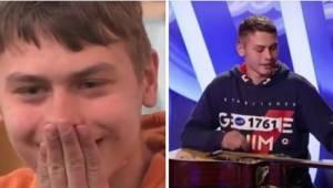 Nastolatek z ubogiej rodziny zaśpiewał w programie typu talent show. Po kilku dn