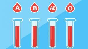 Niesamowite jak bardzo grupa krwi wpływa na nasze życie!