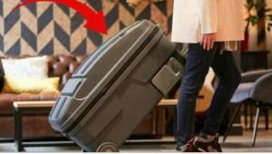 O takiej walizce marzą wszyscy rodzice! Przekonaj się, co w niej taniego wyjątko