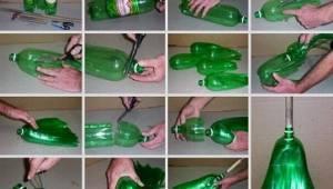 Plastikowa butelka kosztuje grosze, a to, co możesz z niej zrobić, zaoszczędzi C