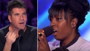 Uczestniczka dedykowała utwór Whitney Houston swojej zmarłej mamie. Jurorzy nie