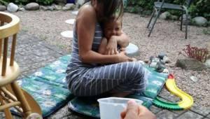 Dwulatek zmarł po tym jak został z dziadkiem na popołudniową herbatkę, teraz jeg