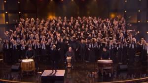 Ponad 160 osób na scenie programu Mam Talent to musi być coś! Zobaczcie ten niez