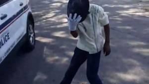 Policjant nagrał 12-latka tańczącego do Billy Jean, nie wiedział, że odmieni to