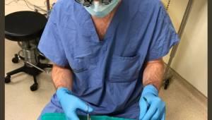 8-letni chłopiec ma wielką prośbę do chirurga, tuż przed operacją. Rodzice nie m