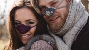Tej zimy możesz kupić ocieplacz nosa, stworzony z myślą o ludziach, którym zawsz