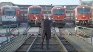 Koleje Litewskie przygotowały niezwykły prezent dla Polaków z okazji 100-lecia o