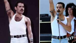 To nagranie pokazuje jak doskonale Rami Malek odwzorował występ Freddiego Mercur
