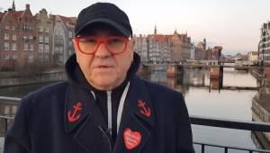 Jurek Owsiak w emocjonalnym nagraniu skierowanym do zmarłego Pawła Adamowicza: T