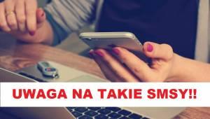 Uwaga na SMS z nr 7247, mogą bardzo zaszodzić! Ostrzeżcie bliskich!