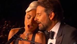 Lady Gaga i Bradley Cooper wykonali najbardziej wzruszający występ w historii Os
