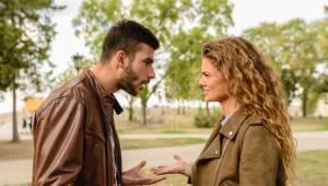 Naukowcy twierdzą, że pary które często się kłócą, naprawdę się kochają.