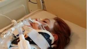 16-latka prawie umarła z powodu wypicia zbyt dużej ilości alkoholu. Teraz jej ma