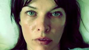 Znan aktorka Milla Jovovich opowiedziała na temat swojej aborcji. Od tego wpisu