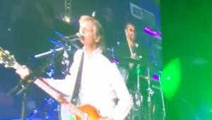 Paul McCartney i Ringo Starr znowu wspólnie grają koncert. To jest gratka nie ty