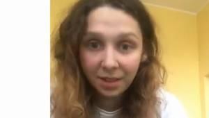 Polka u której podejrzewano koronawirusa opublikowała nagranie, które pokazuje j